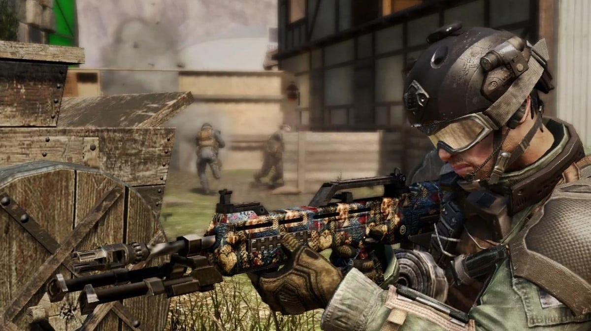 activision doesnt want forget black ops ii releases new customization packs weapons