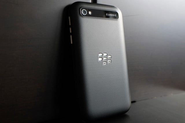 man gets detained did not give blackberry password classic back angle