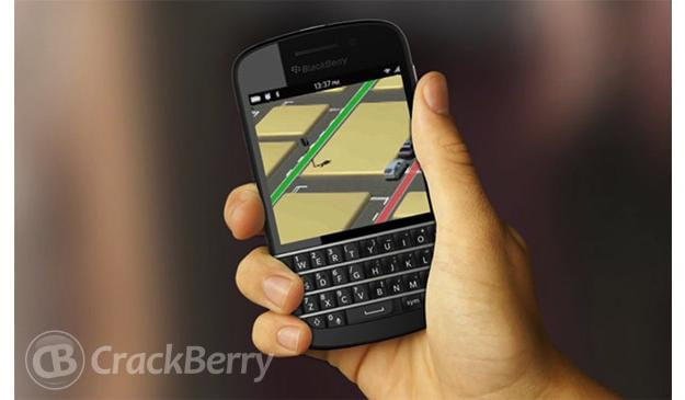 BlackBerry N Series