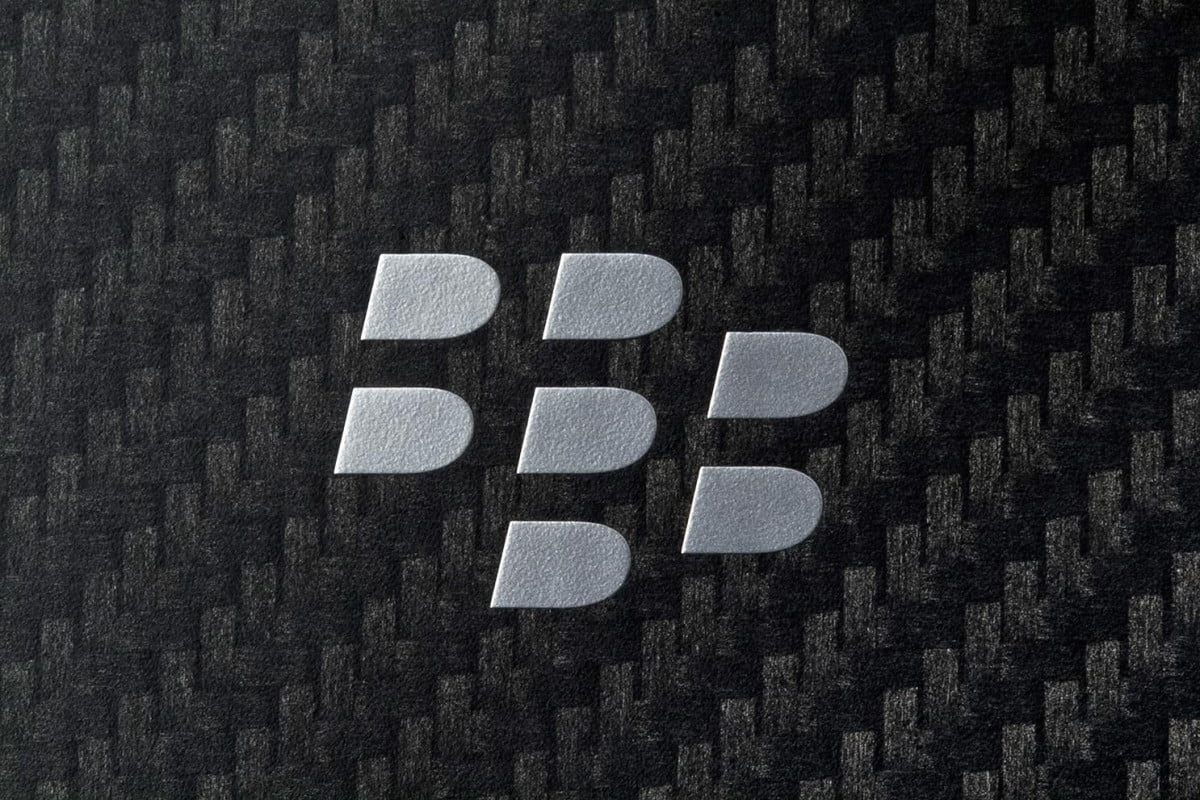 blackberry sale november q  review logo