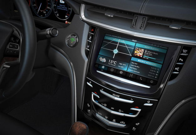 Blackberry QNX Car Entertainment and Telematics