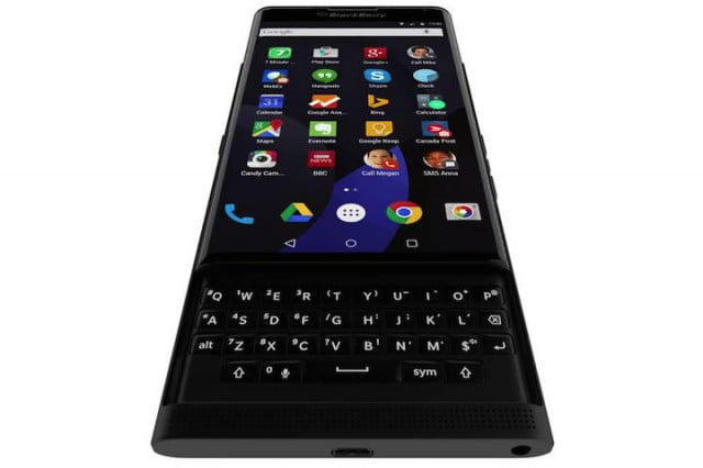 android powered blackberry venice looks to have a new name screen