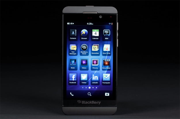 blackberry-z10-front-display