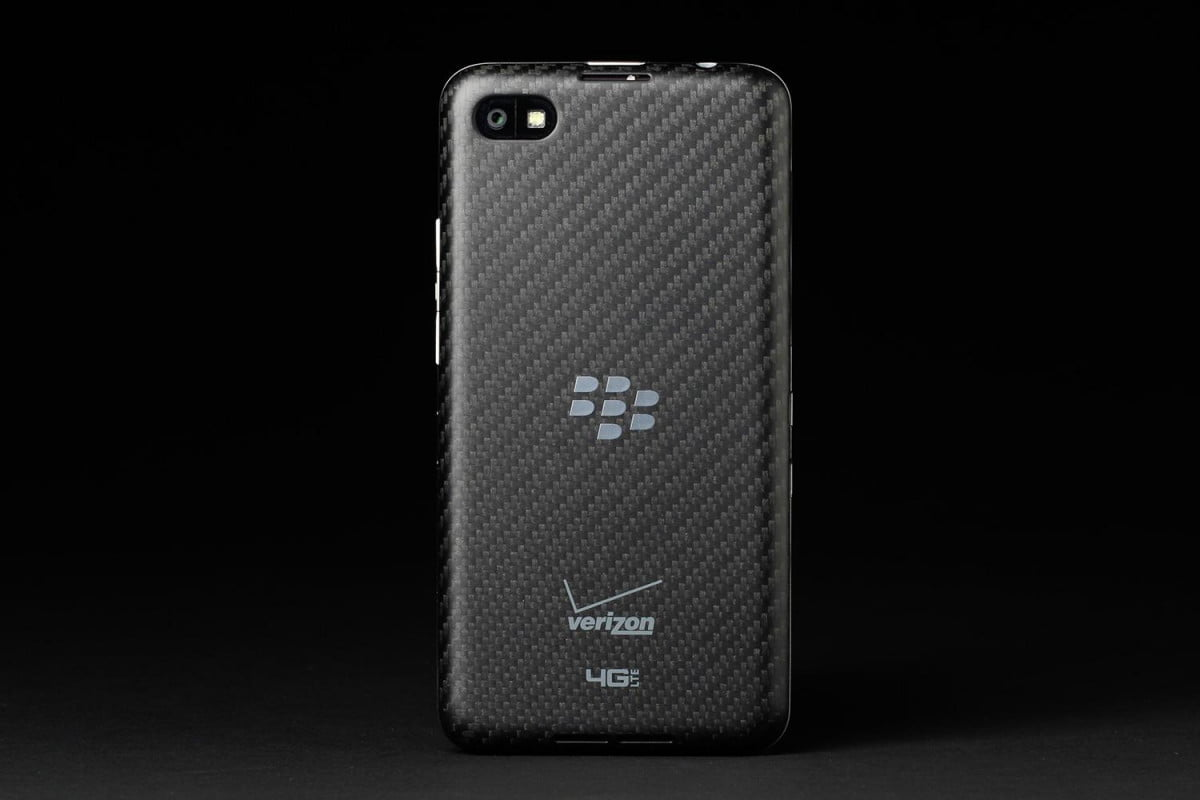 blackberry outraged by t mobile promotion z  back
