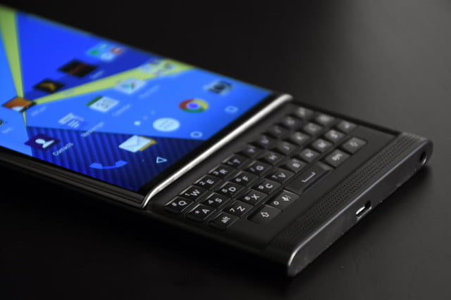 blackberry will throw in  worth of accessories for free with your priv purchase