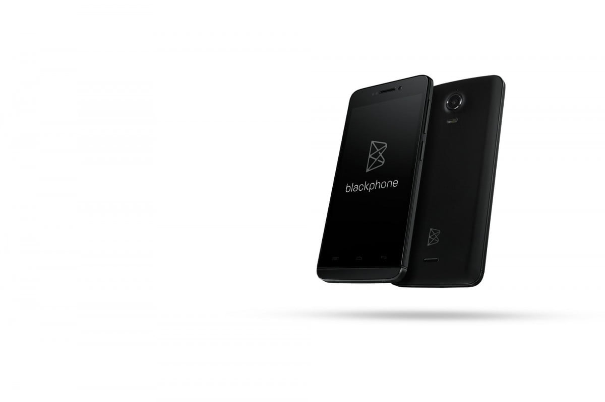 blackphone is now under one companys direction flush with  million in new funds
