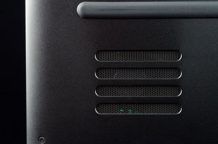 Blade-laptop-review-speaker-grill