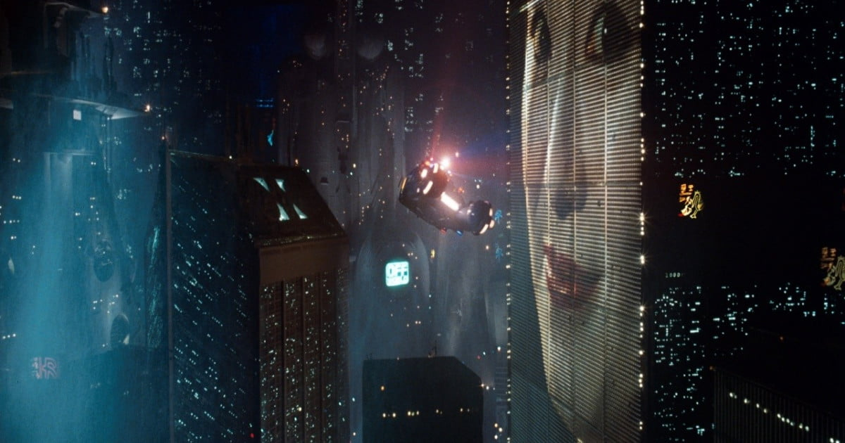 an analysis of the movie bladerunner by ridley scott Despite a poor showing at the box office, ridley scott is ready for another blade runner sequel, saying he has a story planned.