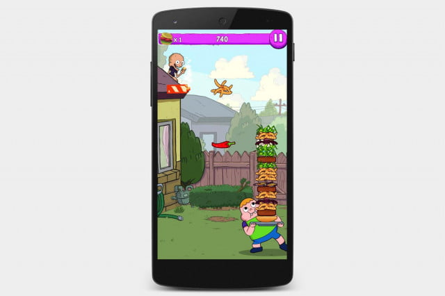 Blamburger-Clarence-Best-Android-games