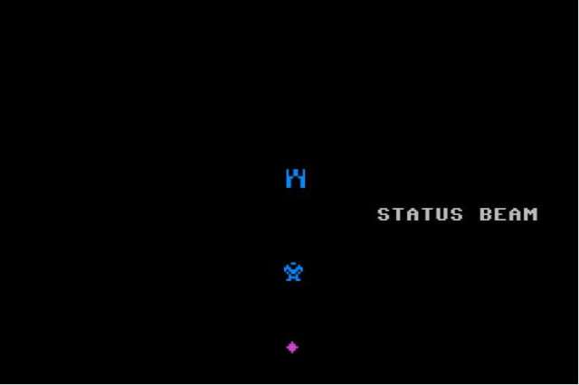 elon musk made a video game when he was  and you can play it blastar