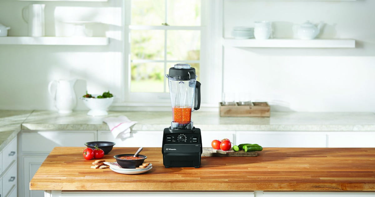 Perfect blend app from vitamix gives you healthy recipes for Vitamix perfect blend smart scale