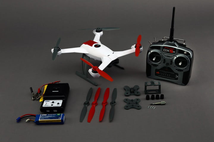 blade  qx review drone accessories