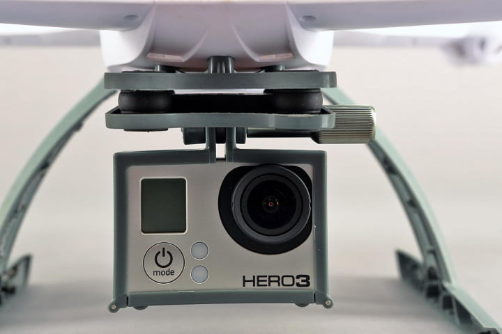 blade  qx review drone detail