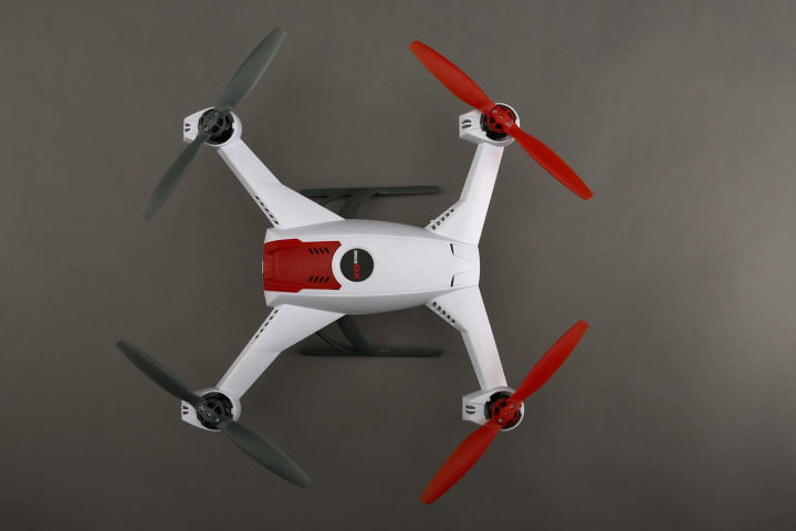 blade  qx review drone