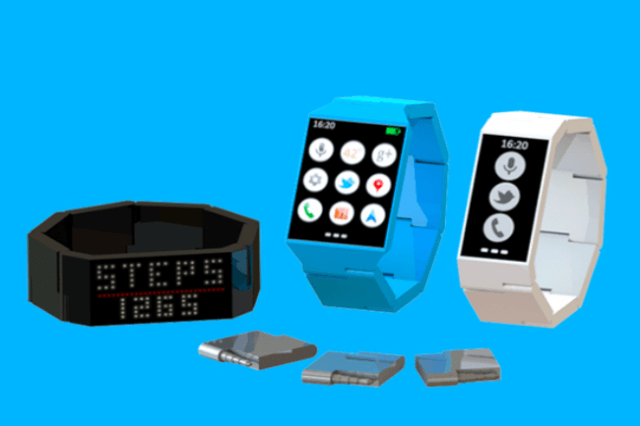 blocks project ara smartwatches lets choose features want