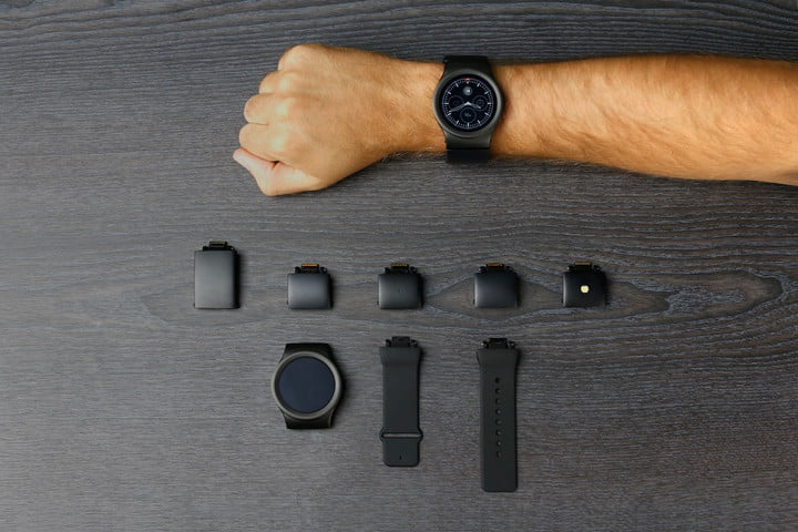 blocks modular smartwatch video news breakdown