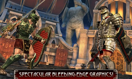 bloody and glory screenshot kindle fire game