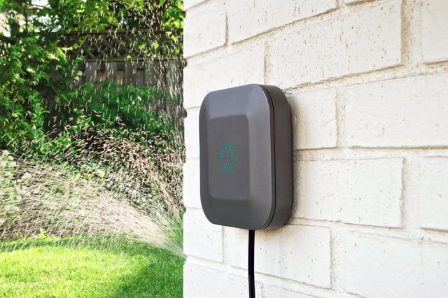 Blossom Smart Watering System
