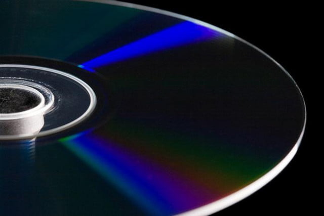 sony and panasonic are teaming up to make  gb tb optical storage discs blu ray disc