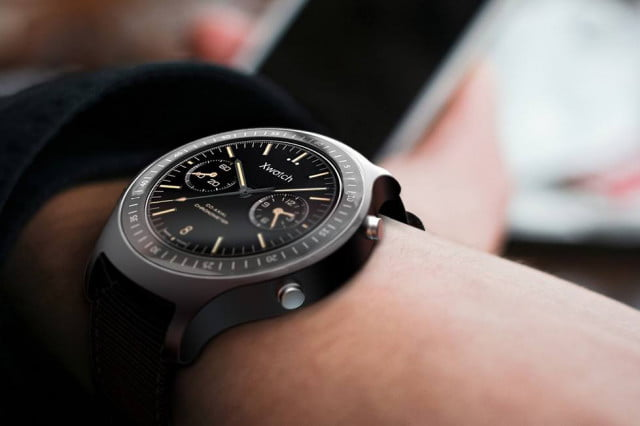 bluboo xwatch smartwatch news android wearable