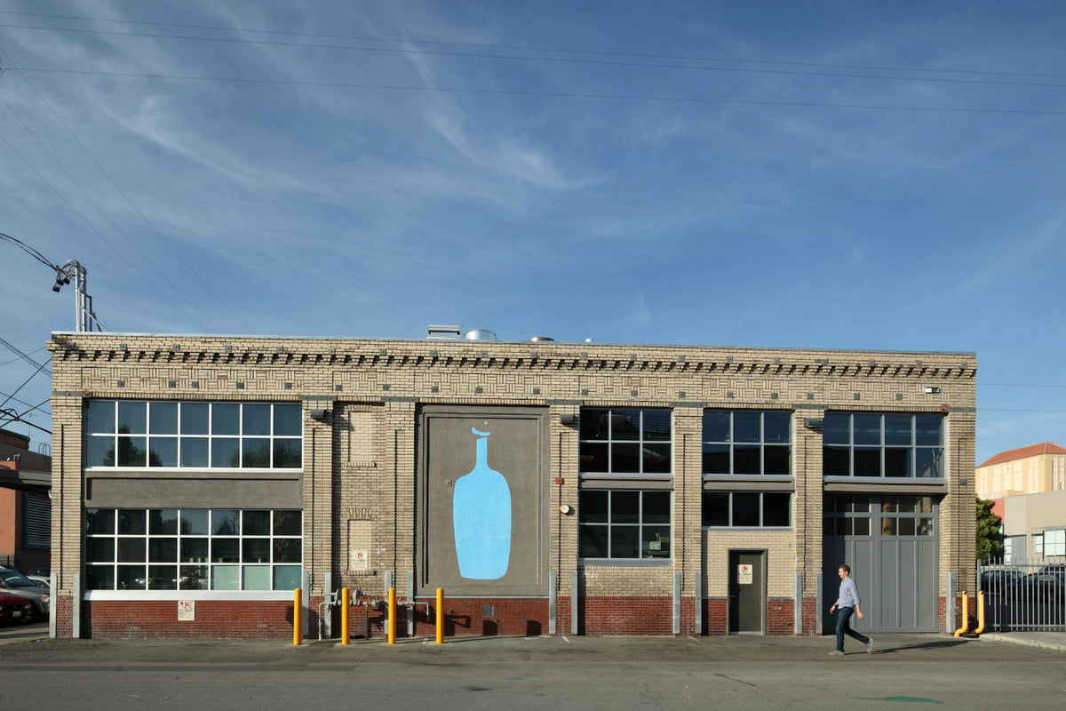 blue bottle coffee perfectly ground stays fresh