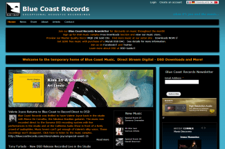 Blue Coast/Downloads Now
