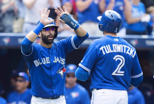 rogers cable canada live sports  k uhd hdr broadcast blue jays
