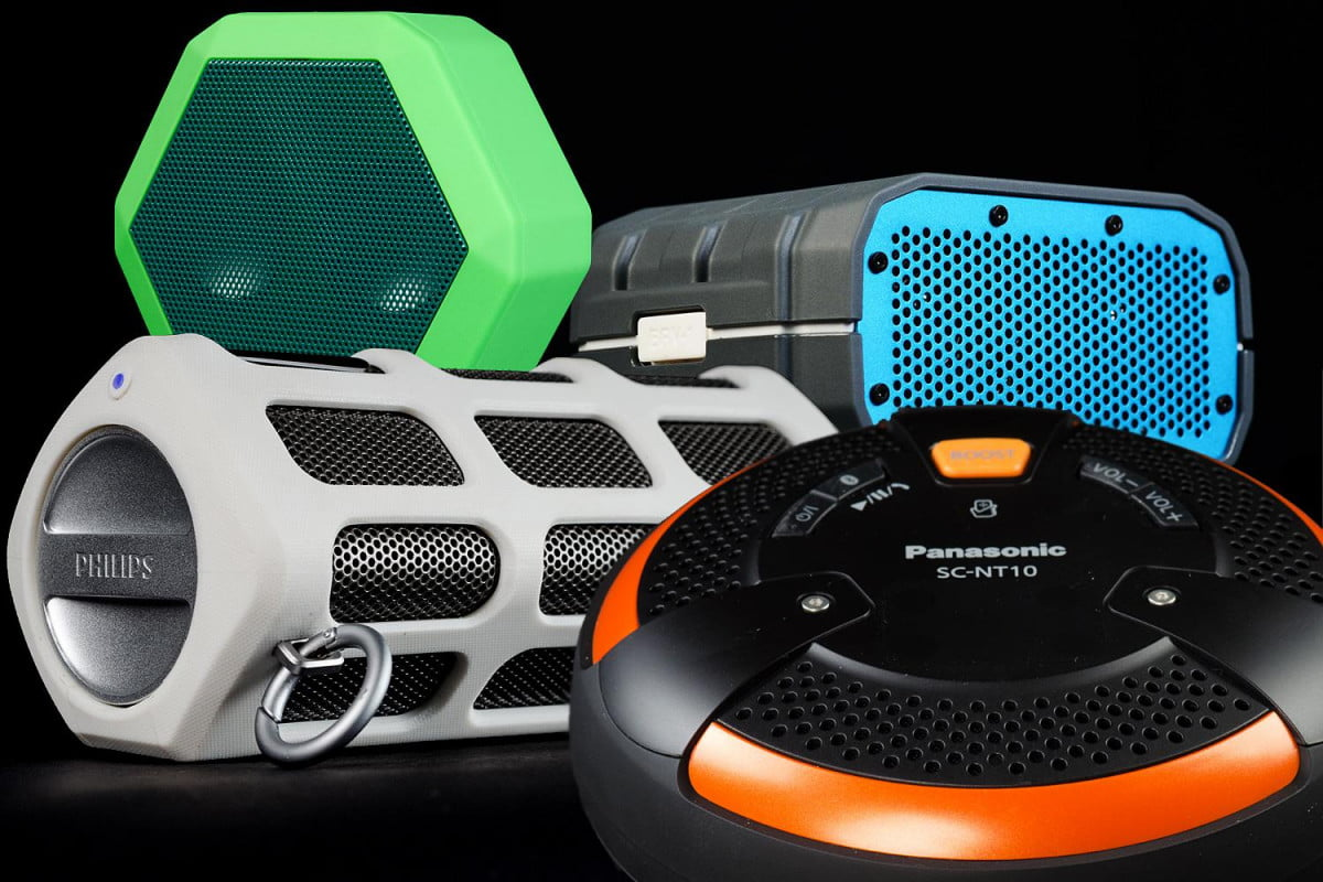 bluetooth speaker round up volume ii roundup