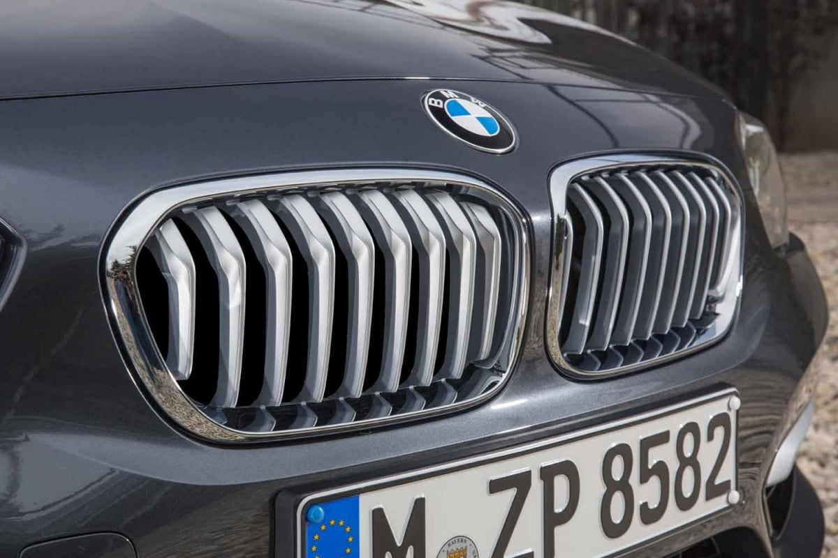 bmw may build a tesla rivalling electric car  series