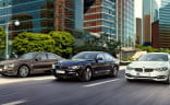 BMW 4 Series Gran Coupe teaser 2