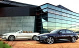 BMW 4 Series Gran Coupe teaser 3