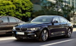 BMW 4 Series Gran Coupe teaser 5