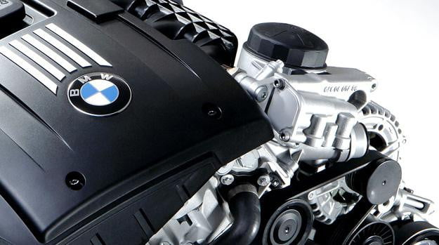 BMW and Hyundai partnering together for new engine development?