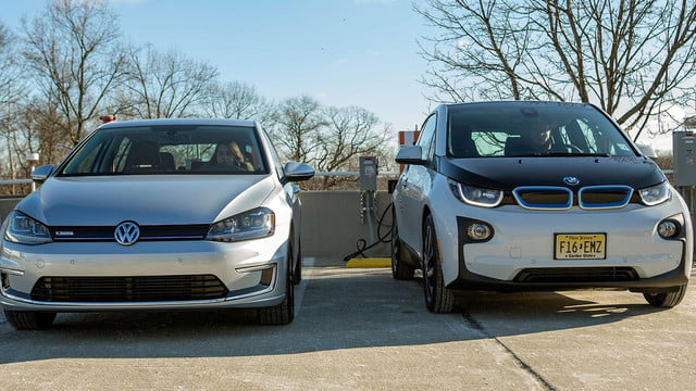 chargepoint fast charge coastal corridors bmw dc