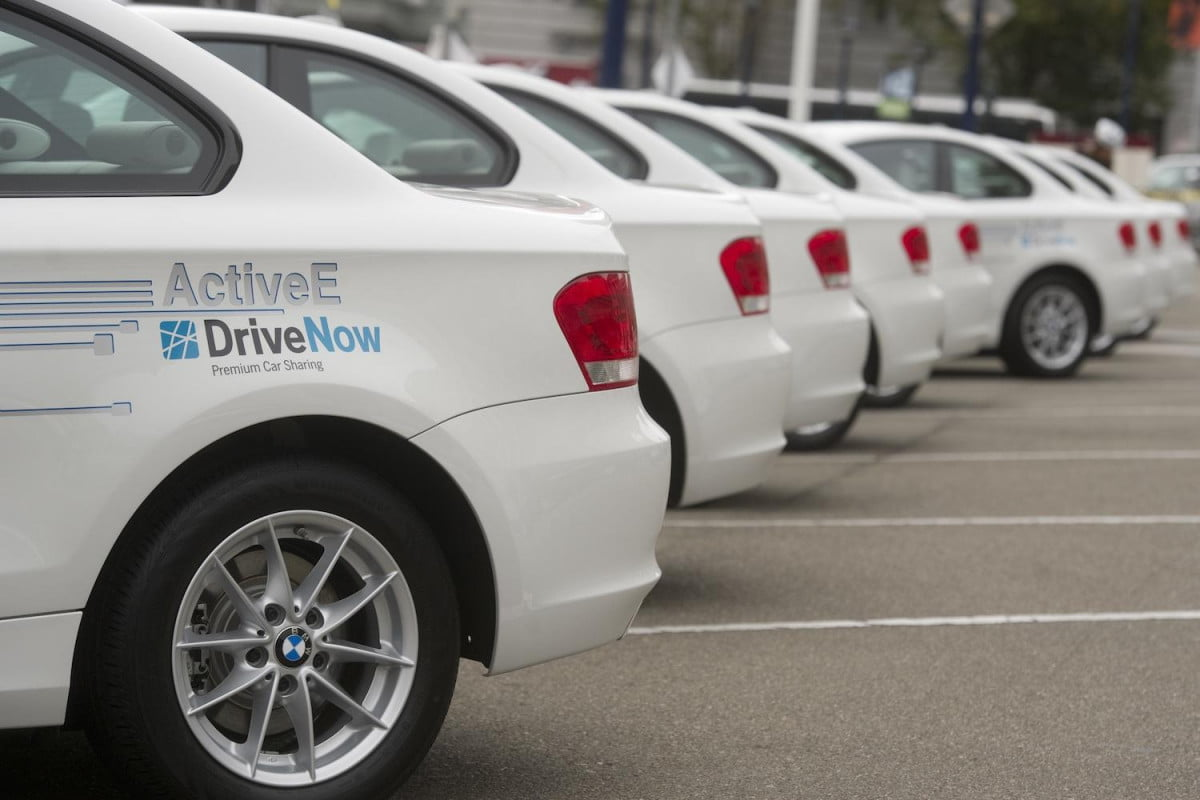 bmw ponders expanding drivenow car sharing program  cities