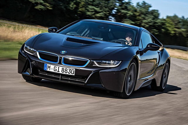 bmw and toyota reportedly working on a hybrid supercar i  drivingfront