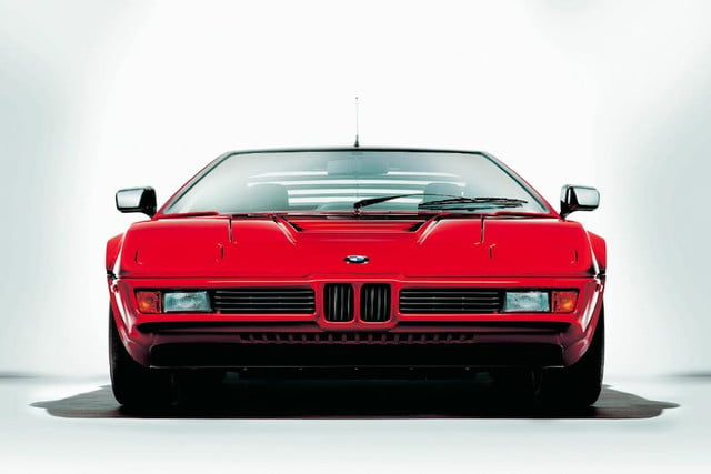 bmw sold i  eco sports cars dont fret can order m supercar instead front