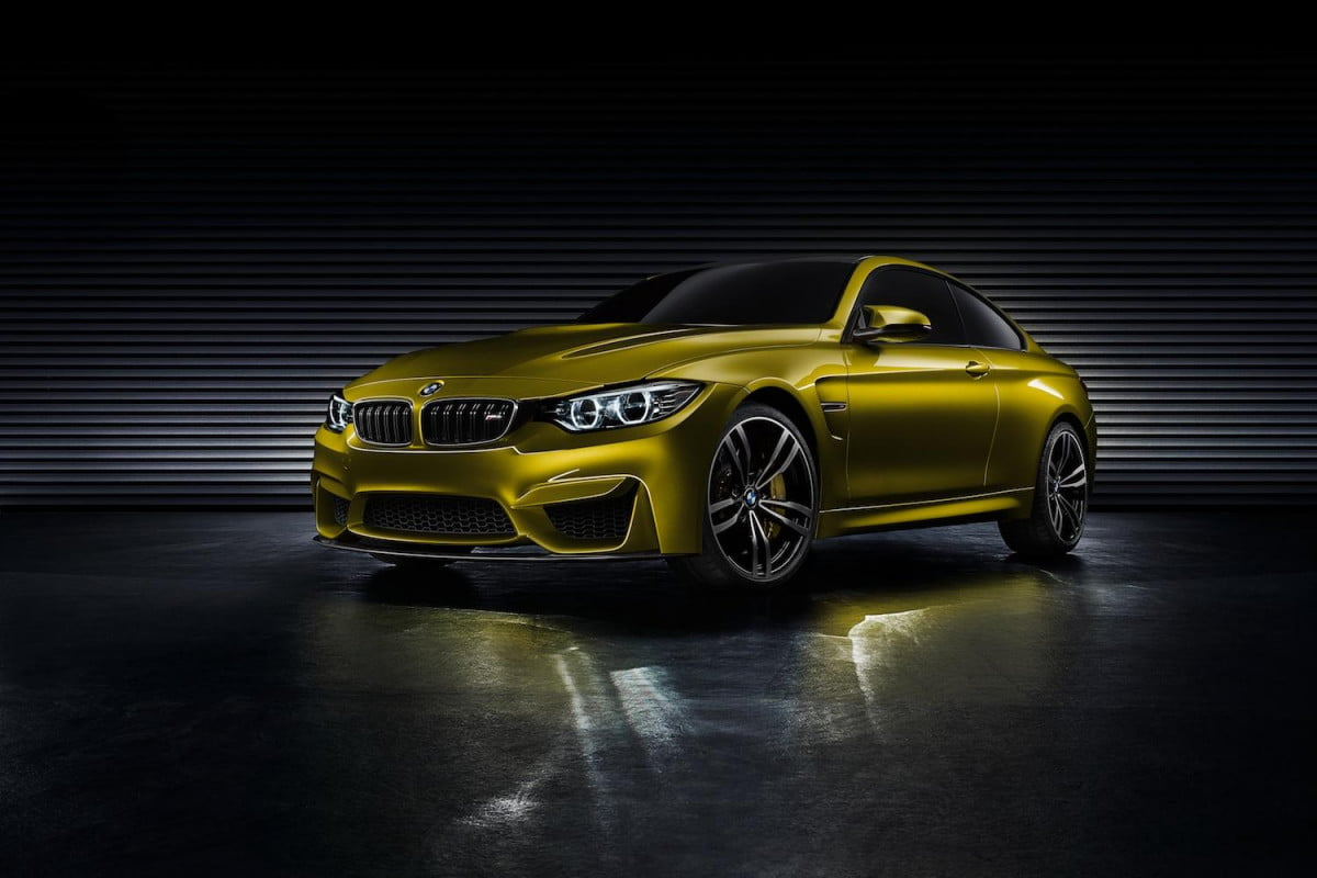 bmw m  coupe details leaked ahead of debut concept