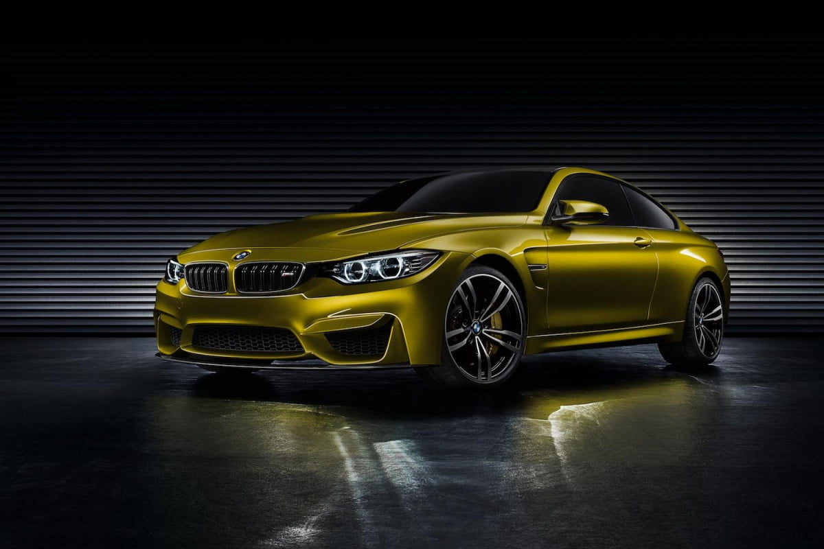 bmw m  and teased teaser
