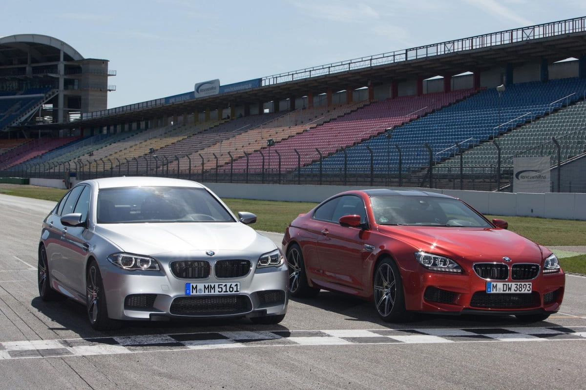 a bmw betrayal m division announces introduction of all wheel drive  and