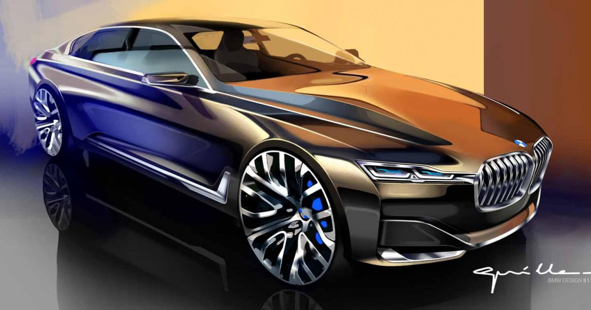 bmw preparing model s fighting ev digital trends. Black Bedroom Furniture Sets. Home Design Ideas