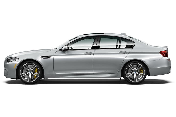 bmw m  pure metal silver news specs performance pics limited edition