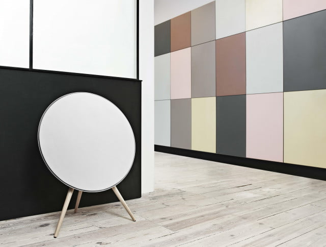 B&O_BeoPlay A9_Location