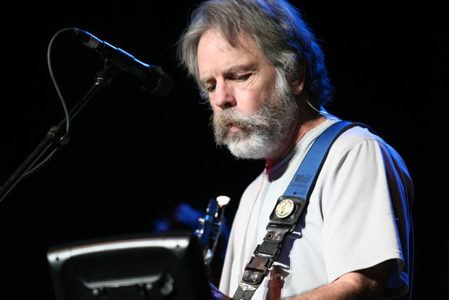bob weir announces first new album in  years
