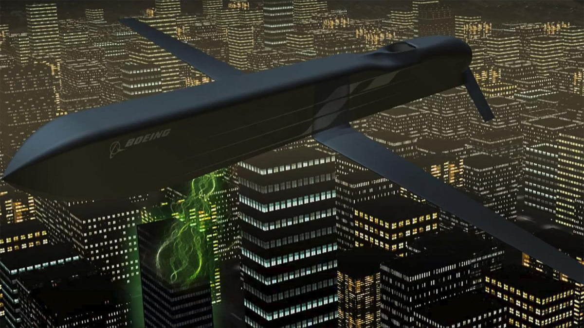 us air force confirms boeings electromagnetic pulse weapon boeing champ