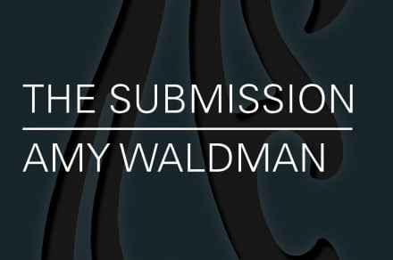 Book Review The Submission