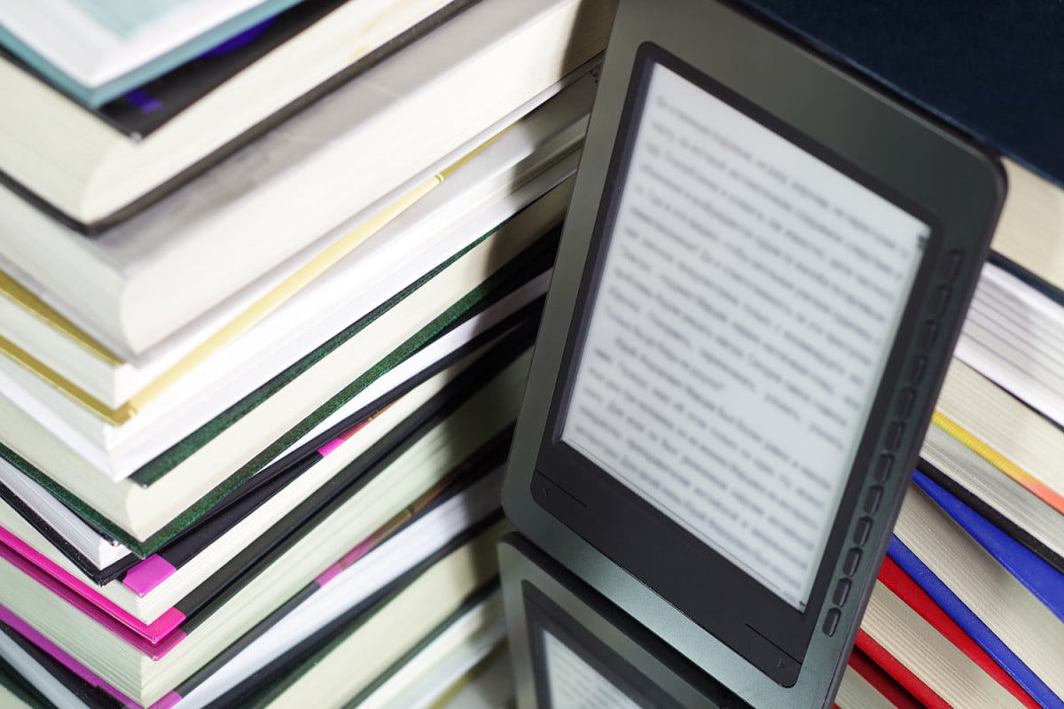 google book scanning counts as fair use says appeals court books and ebooks