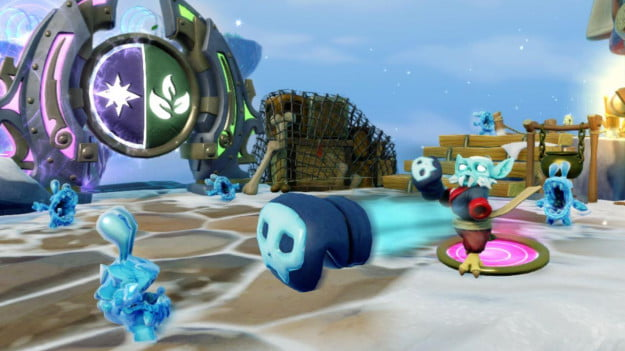 Skylanders: Swap Force screenshot 4