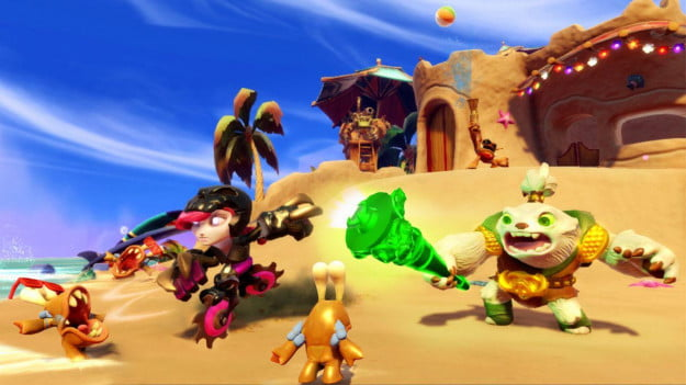 Skylanders: Swap Force screenshot 1