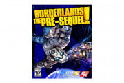 rise of the triad  review borderlands presequal cover art